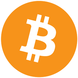 bitcoin report logo